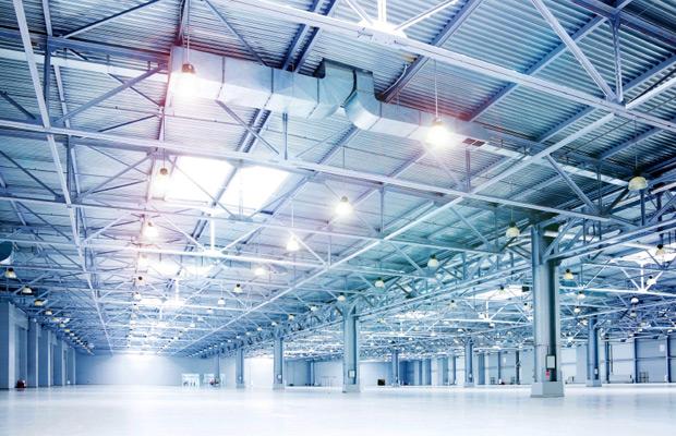 Energiespartipps für die Beleuchtung am Arbeitsplatz